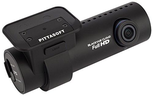 BlackVue DR650S-1CH 16 GB Dashcam
