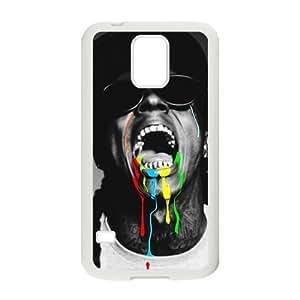 DAZHAHUI Lil Wayne Cell Phone Case for Samsung Galaxy S5