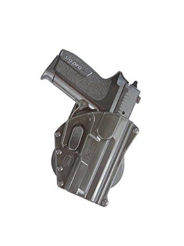 Fobus neu verdeckte Trage Sicherungs-Pistolenhalfter Halfter Holster für Sig Sauer Sig Pro SP 2009 / 2022 (ohne Schiene) / CZ 99 Zastava Pistole