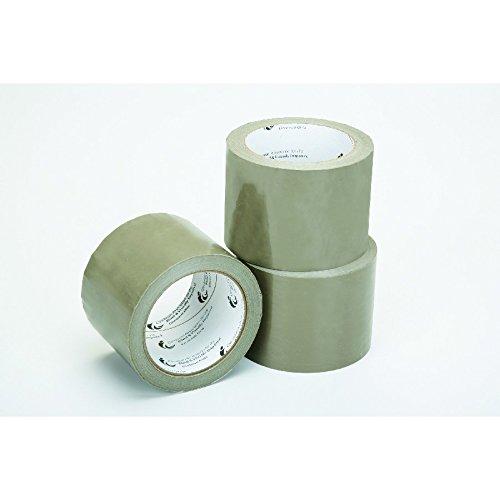 Package Sealing Tape, Tan, 7510-00-079-7905
