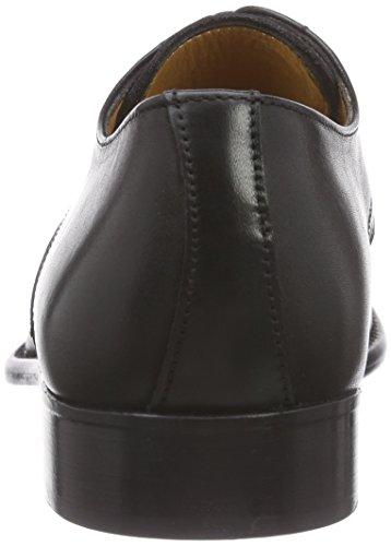 FlorsheimRAVEL - zapatos derby hombre Negro (black Calf)