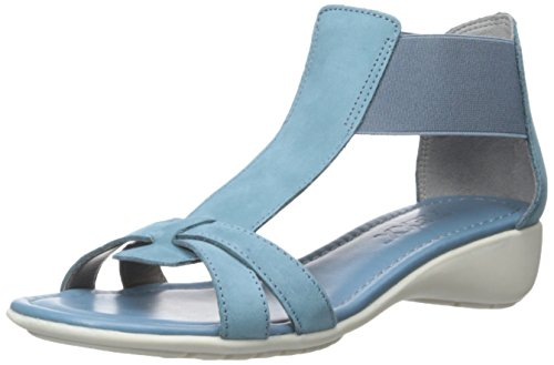 Gladiator The Sandal Flexx Band Together Petroleum Nubuck Women's xZIwrqdZ