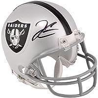 $99 » Derek Carr Las Vegas Raiders Signed Autograph Mini Helmet JSA Certified