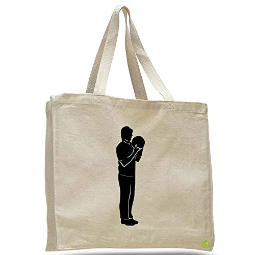 Bowler Canvas Tote Bag Cotton messenger b14278 (natural) (Bowler Canvas Bag)