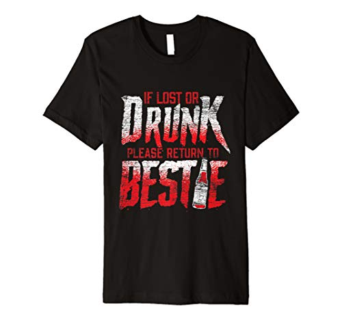 Lost Boys Costume Ideas (If Lost Or Drunk Drunken Bestie Spooky Girlfriend Halloween Premium)