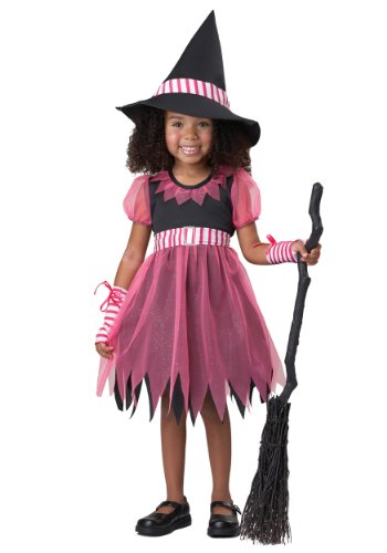 California Costumes Pinky Witch Costume