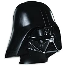 Rubies Costume Star Wars 3 Revenge of The Sith Darth Vader 1/2 Mask
