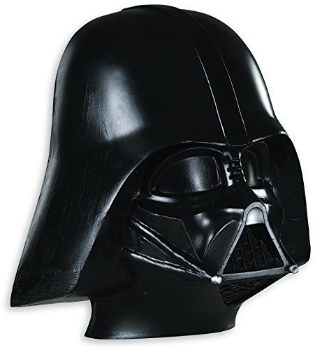 Darth Vader Face Mask (Star Wars 3 Revenge of the Sith Darth Vader 1/2 Mask)