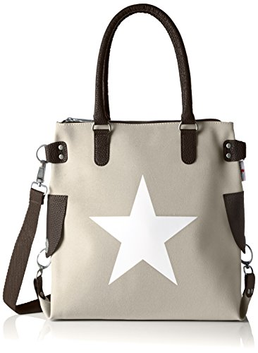 Velours Women's Beige sand Velours Stern Bag mini Bags4Less sand Body Cross zdwYqHU
