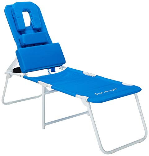 Sensational Top 10 Best Lounge Beach Chairs With Face And Arm Holes Pdpeps Interior Chair Design Pdpepsorg