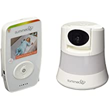 Summer Infant 29603 Sure Sight 2.0 Digital Color Video Monitor