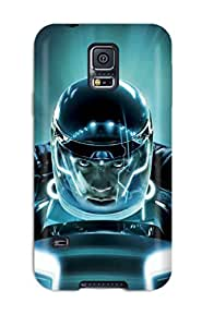 Special Design Back 2010 Tron Legacy Movie Phone Case Cover For Galaxy S5