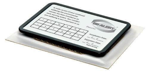Brandenburg 881212-00 BB ALERT Passive Bed Bug Monitor (Pack of 12) by Brandenburg