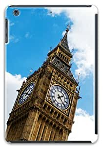 Big Ben 002 Hard Protective 3D Ipad Mini Retina Cover Case by Lilyshouse by ruishername