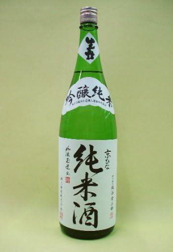 京ひな 純米酒 1800ml