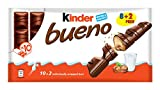 Kinder Bueno 43g bar x 10 - Best Reviews Guide