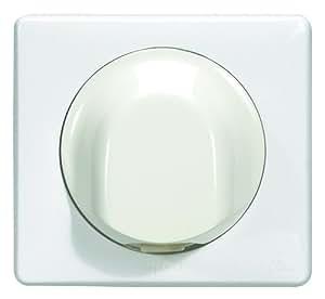 Legrand Celiane LEG99171 - Salida para cable (completa, estanca), color blanco