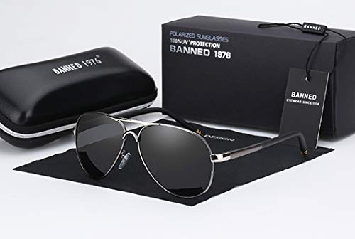 Amazon.com: Best Quality - Sunglasses - HD Polarized UV 400 ...