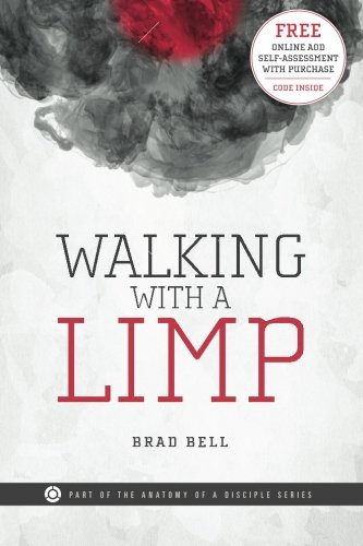 Walking With a Limp (The Anatomy of a Disciple Series)