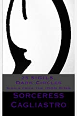 25 SIGILS, Dark Circles: From the IRON RING Paperback