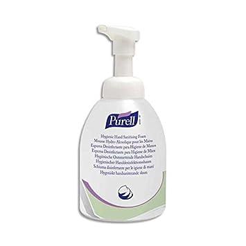 Flasche Pumpe 535 Ml Gel Desinfektionsmittel Hande Hydro