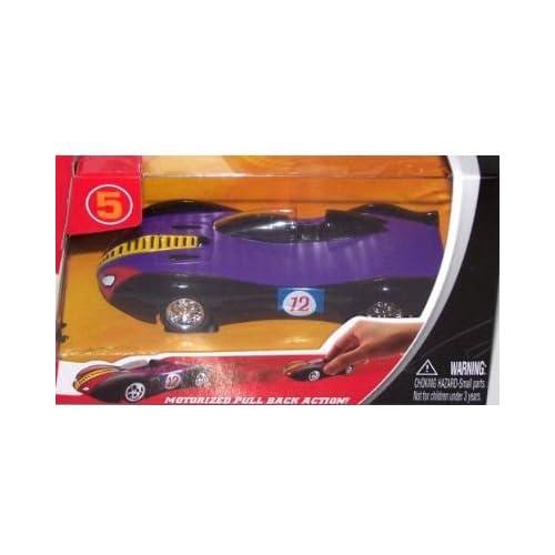 Chic Speed Racer Snake Oiler Pull Back Motorized Collectors Model 1