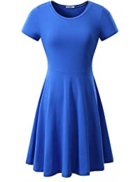 Amazon.com: Blues - Dresses / Clothing: Clothing, Shoes & Jewelry