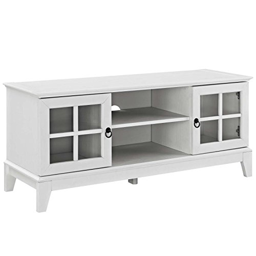 Modway Isle Coastal Contemporary 47 Inch TV Stand in - Tv Contemporary Furniture