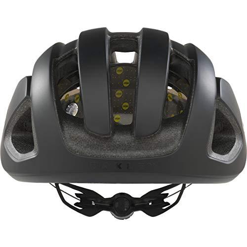 Oakley ARO3 Men's MTB Cycling Helmet - Blackout/Medium (Oakley Bicycle)