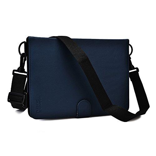 Samsung Galaxy Tab S2 9.7case, COOPER MAGIC CARRY Shoulde...