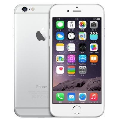 Apple iPhone 6 64GB GSM Unlocked Smartphone - Space Gray (Certified Refurbished)