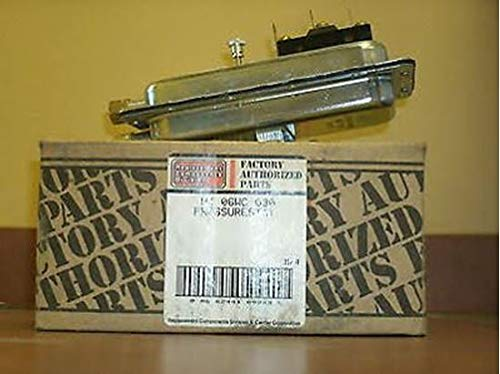 .05-2.0 inch wc SPDT AIR Flow SW for Carrier