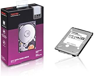Toshiba PX3006E-1HL0 - Disco Duro Interno de 2 TB: Amazon.es ...