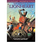 Richard the Lionheart, David West, 1404251685