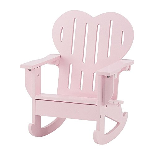 Doll Furniture Outdoor Adirondack American product image
