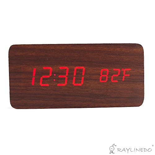 RayLineDo Fashion Digital Temperature Display product image