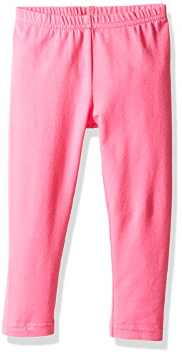 Carters Baby Girls Solid Leggings