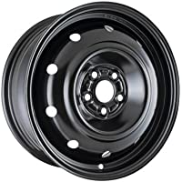 MAPM Premium STEEL WHEEL; 16 X 6.5; 10 HOLES; 5 LUG; 100MM BP; NEW REPLICA; BLACK