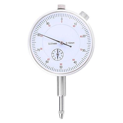 0 10 mm dial indicator - 6