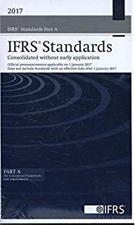 International financial reporting standards ifrs 2016 blue book 2017 ifrs standards blue book consolidated without early application fandeluxe Image collections
