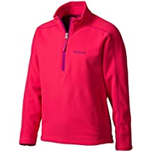 Marmot Girl's Rocklin 1/2 Zip Shirt
