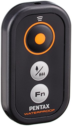 (Pentax 39892 Waterproof Remote Control)