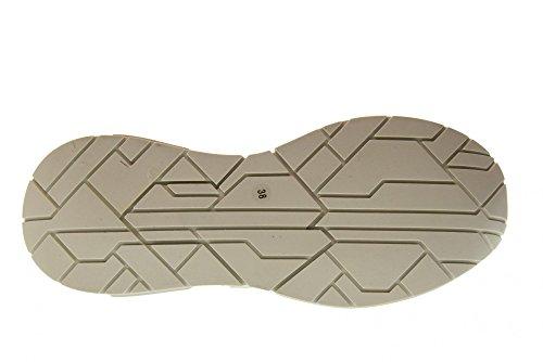 Chaussures Étoiles Atlantique Femmes Baskets Basses-vénus Bc Sn11 Blanc Blanc