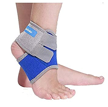 e00711310e Plantar Fasciitis Socks with Arch Support for boy & Girl - Best 24.5/7  Compression