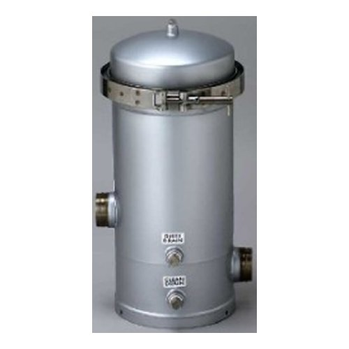 Pentek ST-BC-8 Stainless Steel Water Filter Housing by Pentek