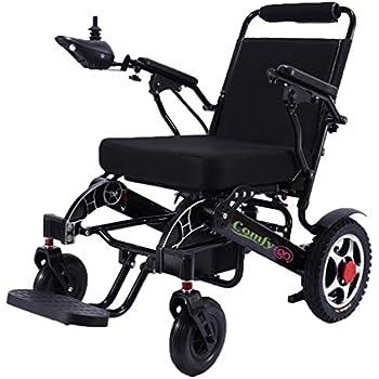 Amazon.com: Zinger - Silla de movilidad motorizada ...
