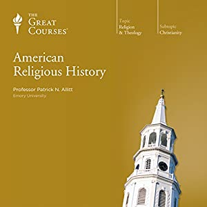 American Religious History Lecture