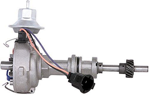 A1 Cardone Distributor (Cardone 30-2899 Remanufactured Domestic Distributor)