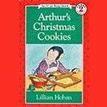 Arthur's Christmas Cookies | Lillian Hoban