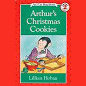 Arthur's Christmas Cookies Audiobook